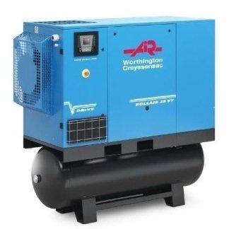 elettrocompressori, compressori aria, essicatori aria compressa, compressore worthington