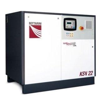 compressori aria, compressori silenziati, compressore bottarini, elettrocompressori napoli