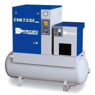 compressori ceccato napoli, essicatori aria compressa, compressori silenziati, assistenza elettrocompressori