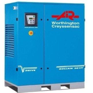 assistenza elettrocompressori, gruppi compressori, compressori silenziati, compressori worthington napoli