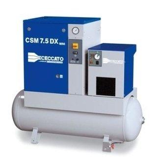elettrocompressori, compressori ceccato napoli, installazione compressori, compressori gas