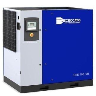 compressori aria ceccato, installazione compressori napoli, compressori silenziati, essicatori aria