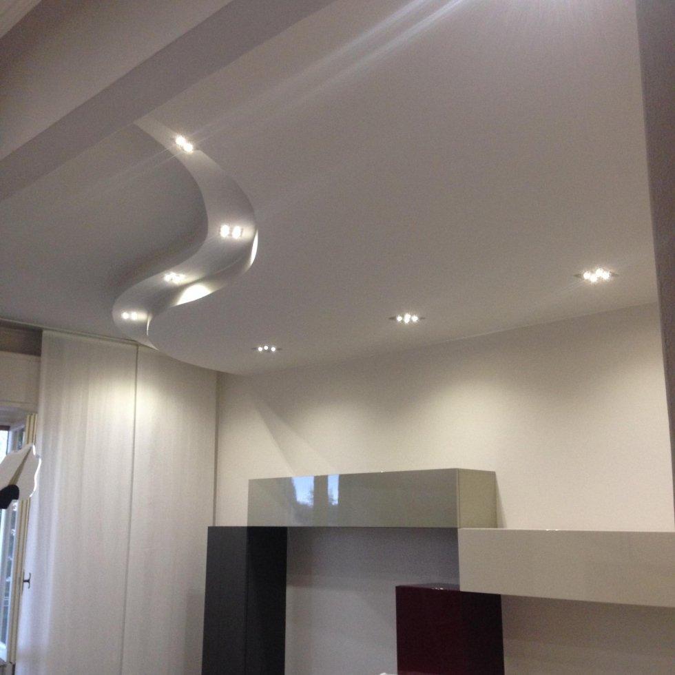 Impianti di illuminazione e illuminotecnica Genova