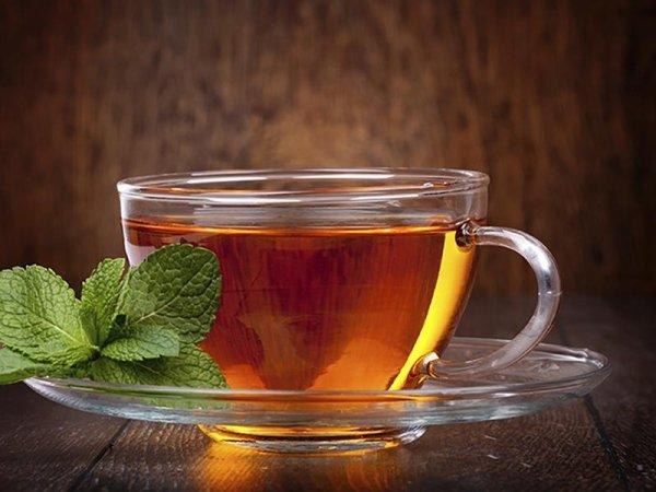Punto Caffè Cavour tè infusi frutta