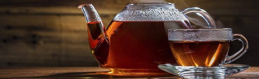 Punto Caffè Cavour tè pregiati