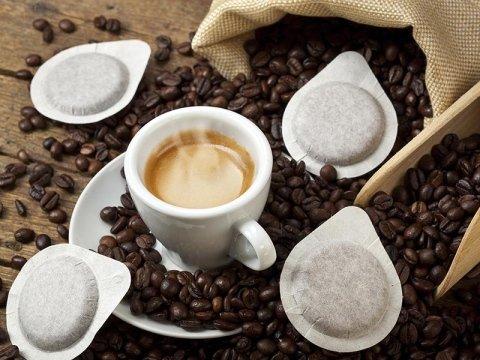 Macchine espresso comodato uso