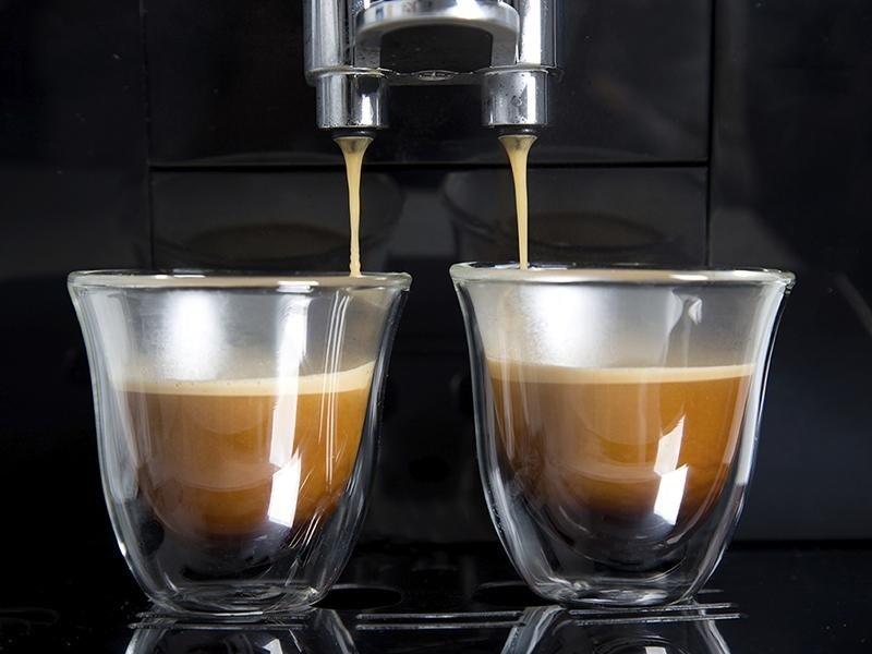 Punto Caffè Cavour Macchine Espresso