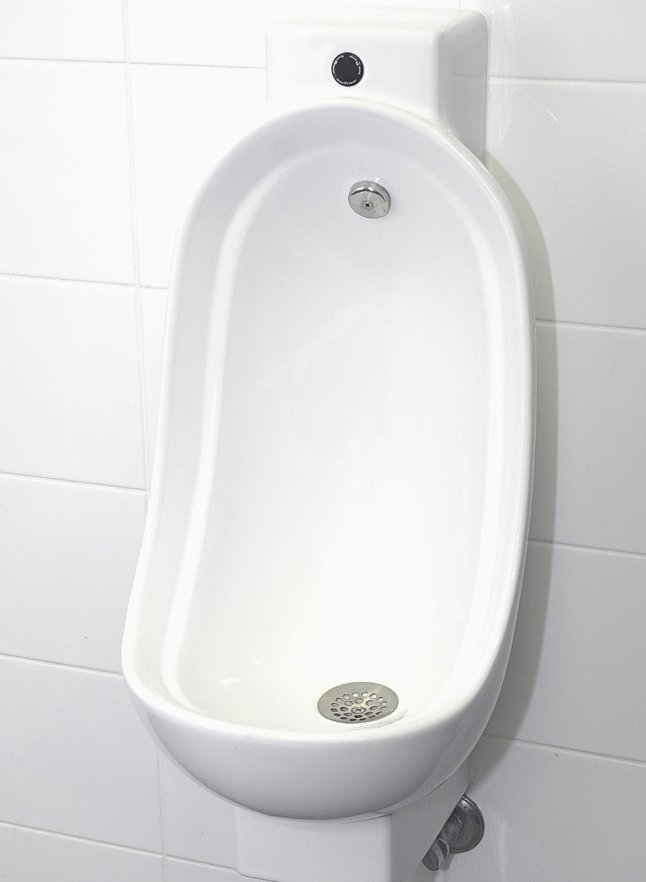 pacific hygiene systems urinal