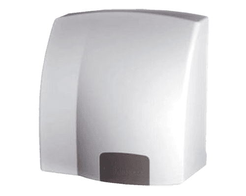 pacific hygiene systems air towel hand dryer