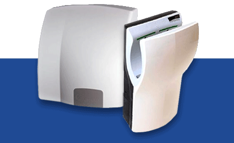 pacific hygiene systems hand dryers