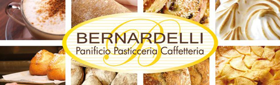 pane, pizza, focacce, dolci, torte, panificio Bernardelli