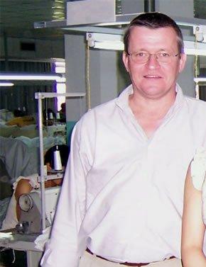 Steve Vallender - Sales Director