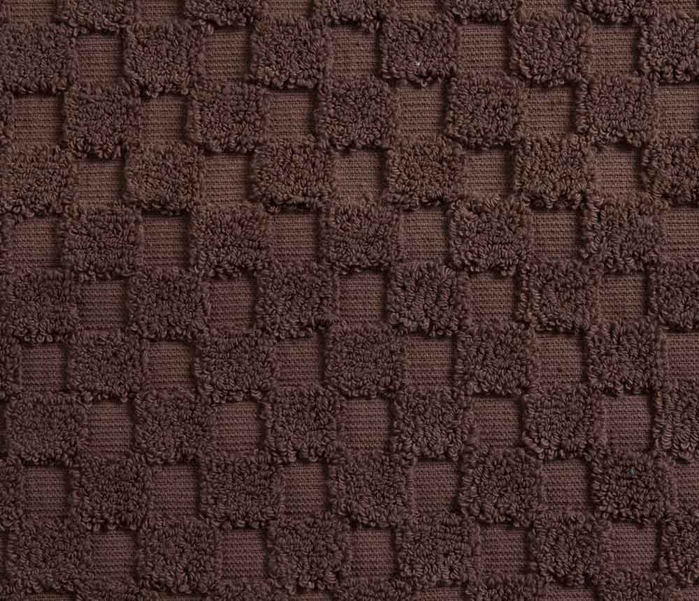Chocolate Brown Bath Mat