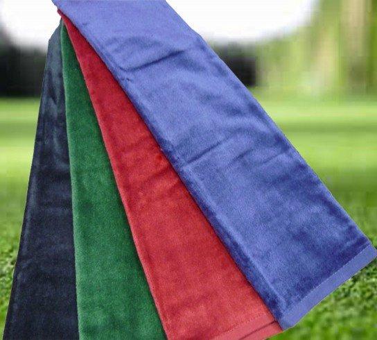 Tri-Fold Golf Towels