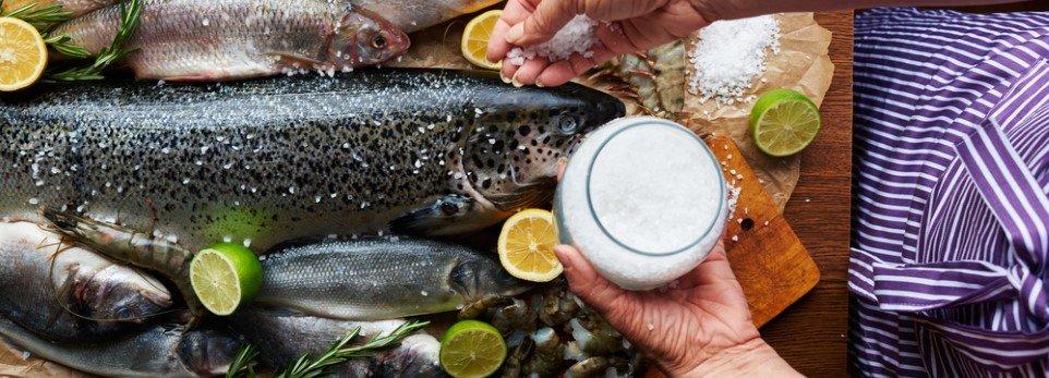 Quale Pesce Mangiare E Quale Evitare In Gravidanza Per Non