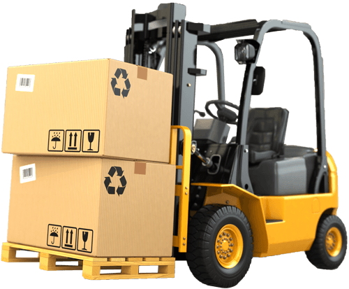 forklift in goulburn valley