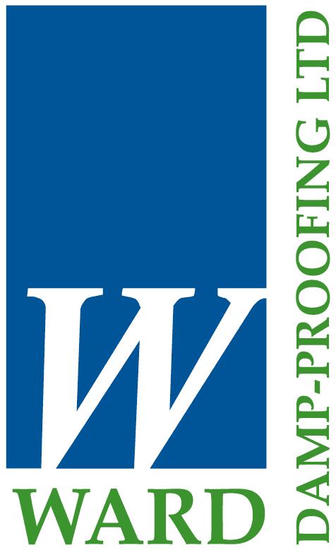 Ward Damp-Proofing Ltd logo