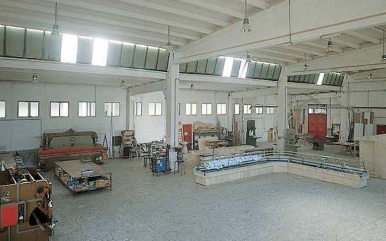 laboratorio d'arredamento Sirignano