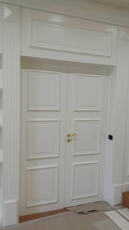 arredamento per wellness e hotel Sirignano
