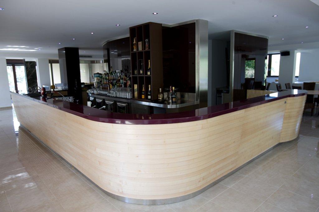 bar Sirignano Arredamenti Bar & Pasticcerie in provincia di Napoli