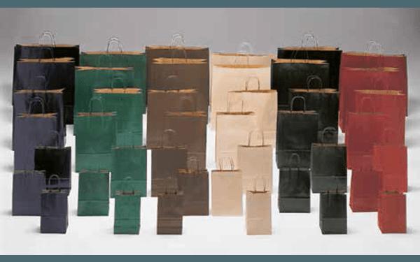 Colorati sealing