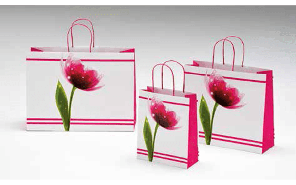 Flower J-Fold