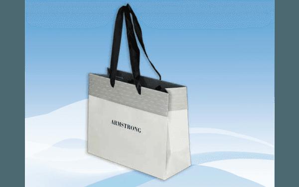 Busta luxury personalizzata