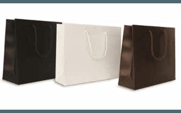 Buste plastificate opaco
