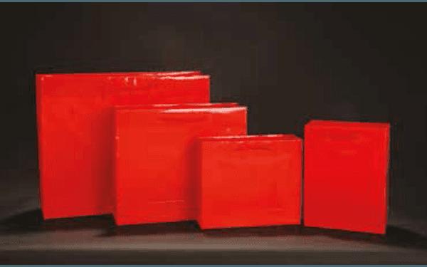Buste plastificate lucide