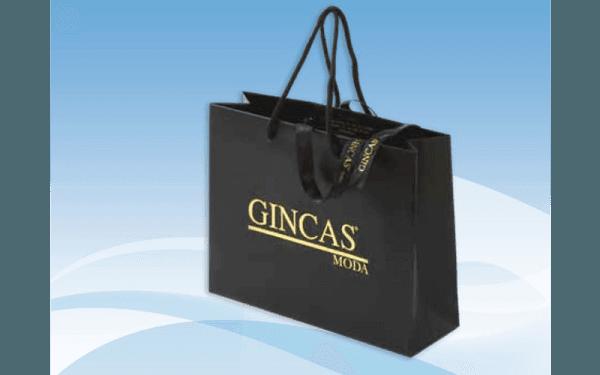 Shopping bag personalzzata