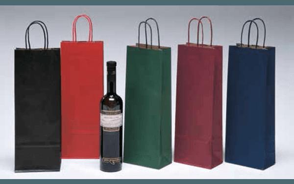Porta Bottiglia Sealing