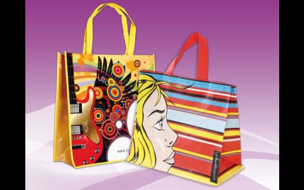 Shopper textile personalizzate