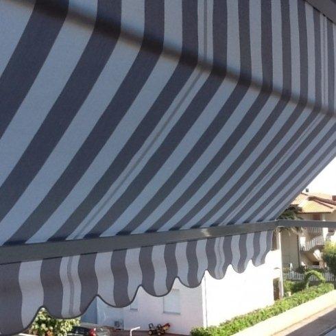 tenda estensibile per esterno