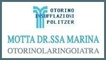 Motta Dott.ssa Marina - Otorinolaringoiatra