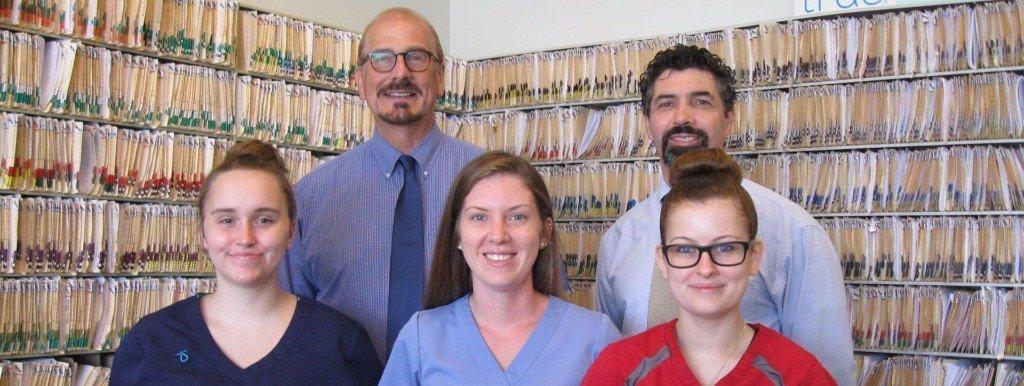 Bifocal Contact Lenses Greensboro, NC