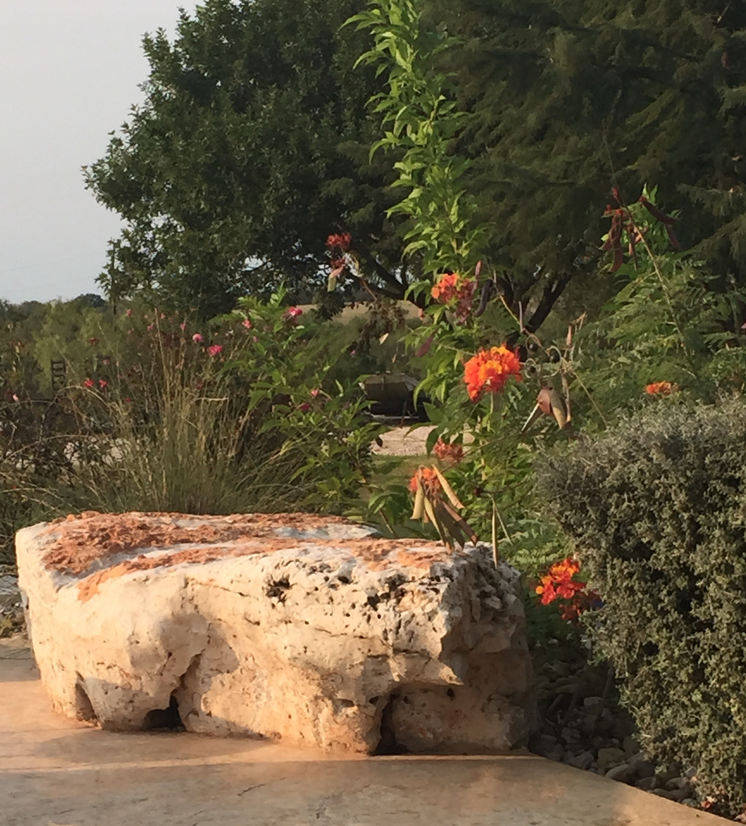 Hardscaping solutions by professionals in San Marcos, TX