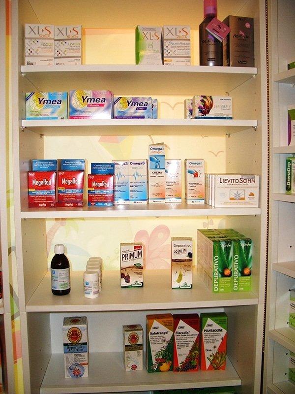 medicine depurative