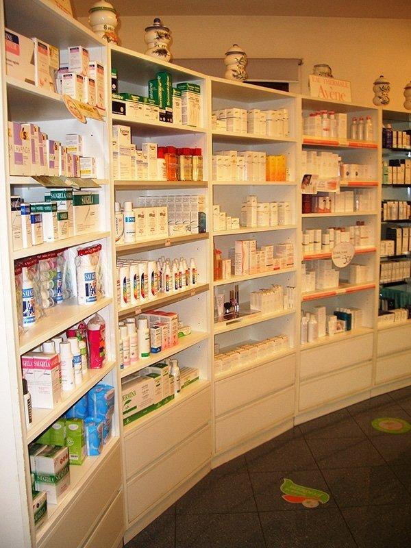 panoramica prodotti per la cosmesi