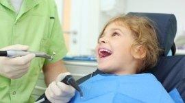 ortodonzia pediatrica