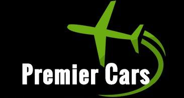 Premier Cars logo