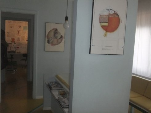 Lo studio 6