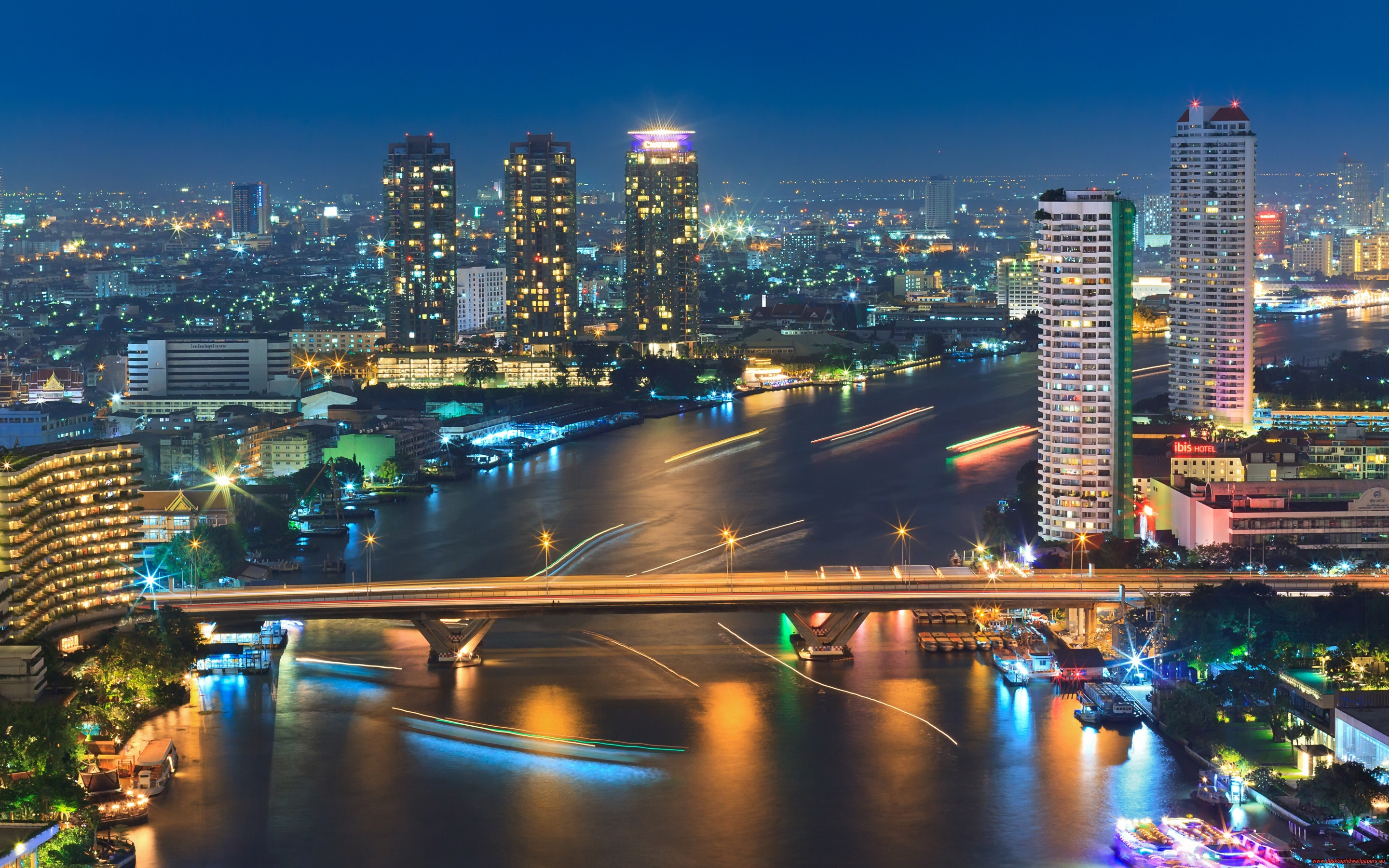Hotels near Bangkok