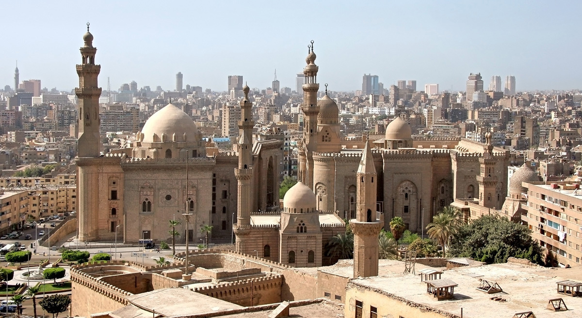 Hotels near Cairo