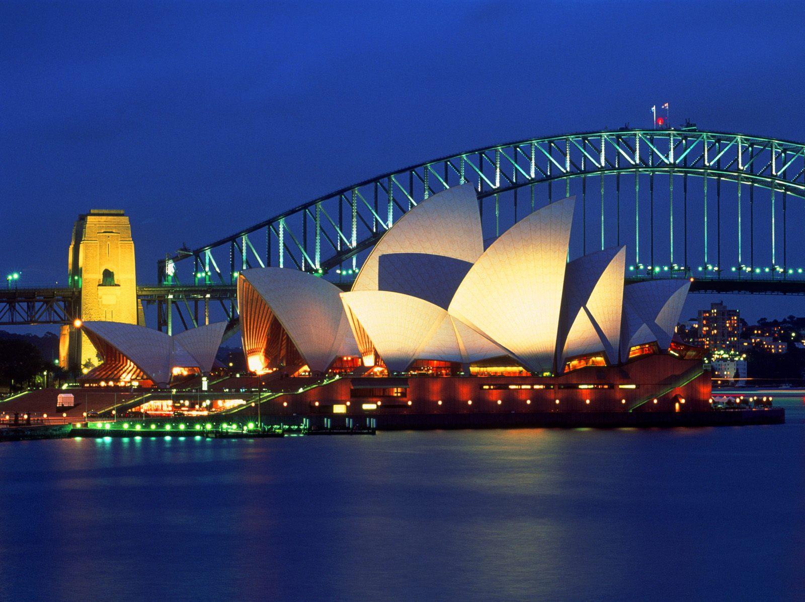 Hotels near Sydney_Australia