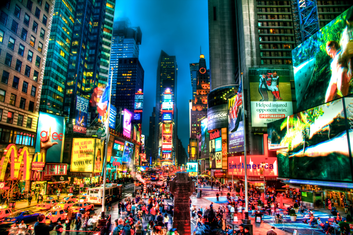 Hotels near Times-Square-New-York-City