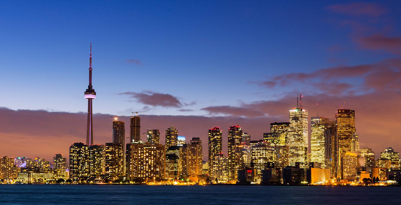 Hotels near Toronto