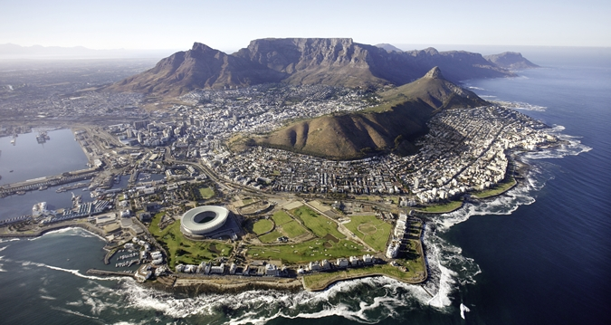 Hotels near Cape-Town