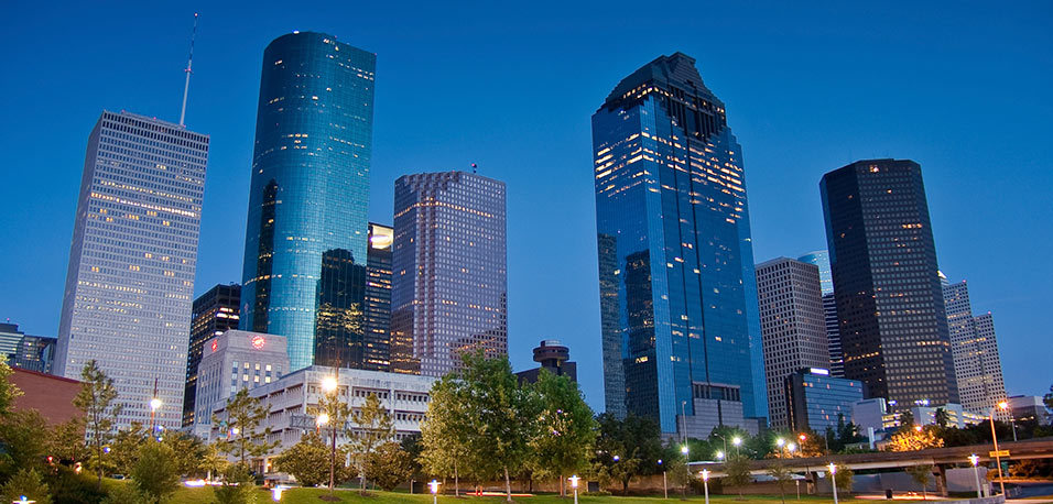 Hotels near Houston, TX