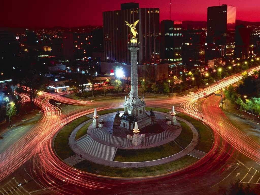 Hotels near Mexico City