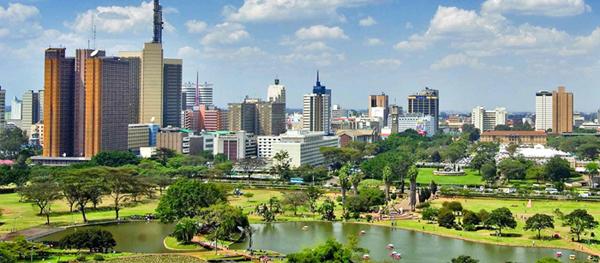 Hotels near Nairobi
